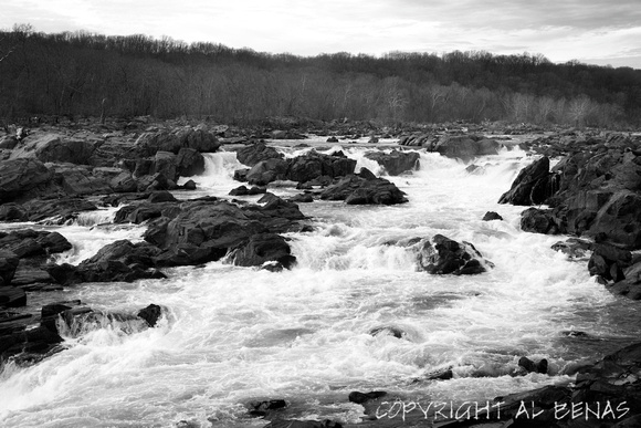 Great Falls #1, Maryland