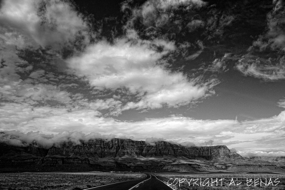 US 89, Vermillion Cliffs #2